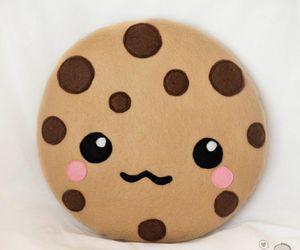 cute, cookie, and kawaii image