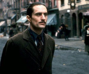 godfather, movie, and robert de niro image