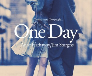 one day, movie, and Anne Hathaway image