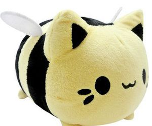 bee, teddy, and cute image