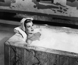 1940s, 40s, and bath image