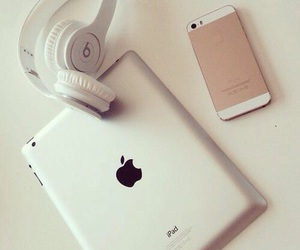 apple, iphone, and beats image