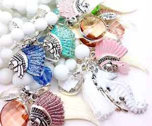 accessories, bling, and fun image