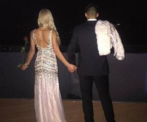dope, Prom, and rich image