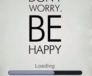 happy, text, and inspiration image