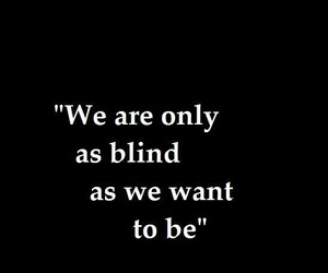 quotes, blind, and maya angelou image