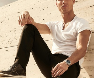 boys, cristiano ronaldo, and footwear image
