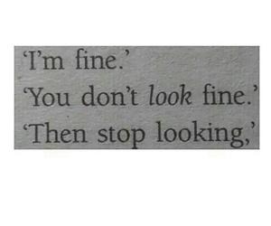 broken, fine, and inside image
