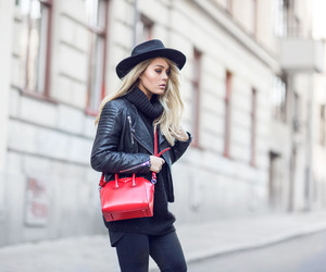 fashion, angelica blick, and girl image