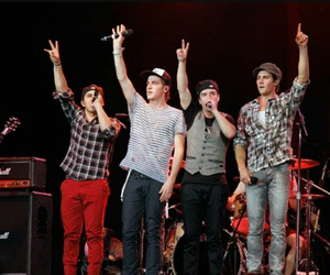 angels, kendall schmidt, and big time rush image