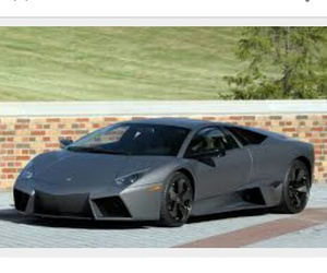 car, Lamborghini, and lamborghini reventon image