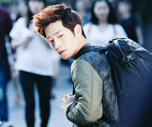 seo kang joon and korea image