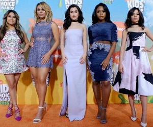 fifth harmony, 5h, and kca image