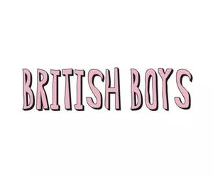 bands, london, and british boys image