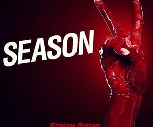 fox, scream queens, and chanel oberlin image
