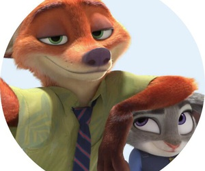 disney and zootopia image