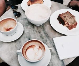 coffee, food, and breakfast image