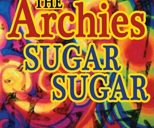 music, sugar, and the archies image