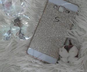 case, girly, and samsung image