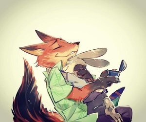 love, zootopia, and disney image