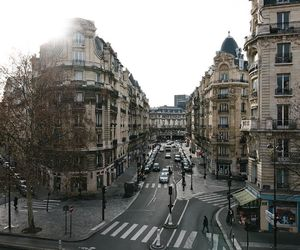 beautiful, europe, and backpacker image