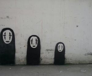 spirited away, grunge, and art image