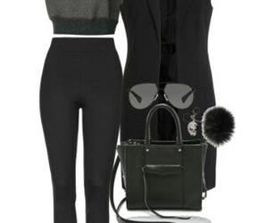 clothes, nike, and outfit image
