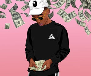 money and dope image