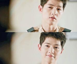 kdrama and song joong ki image