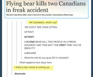america, canada, and text posts image