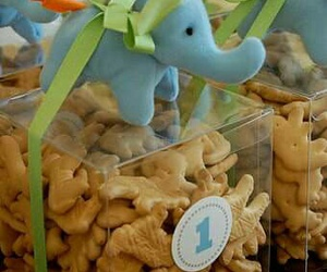 sweet blue elephant ! image