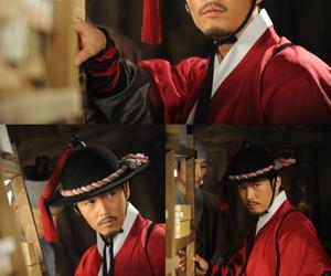 actors, korean, and photos image