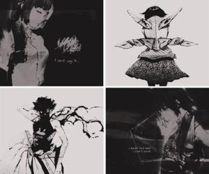 tokyo ghoul, tokyo ghoul re, and ayahina image