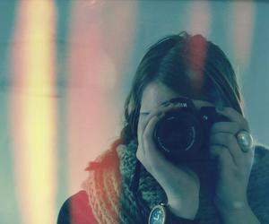 girl, nikon d3100, and photography image