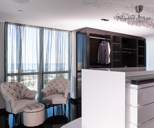 interior design, luxury, and penthouse image