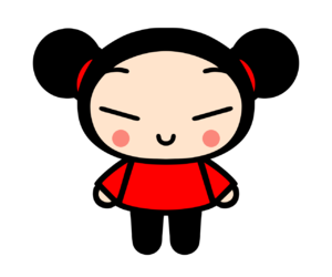 forever, pucca, and remember image