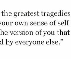 create, tragedie, and for you image