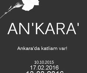 for, pray, and ankara image