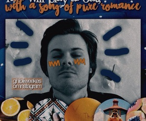 edit, panic at the disco, and spencer smith image