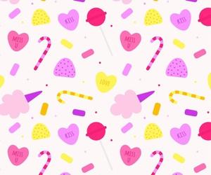 background, fondo de pantalla, and candy image