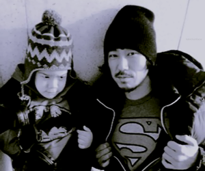 batman, family, and mfbty image