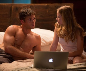 love story, scott eastwood, and the longest ride image
