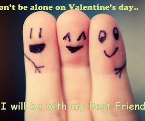 Valentine's Day and friends image