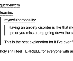accurate, anxiety, and cool image