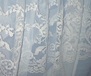 blue and lace image