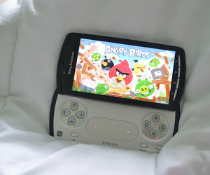 game and angry birds image
