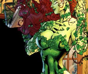 comics, dc comics, and DC image