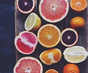 fruit, healthy, and orange image