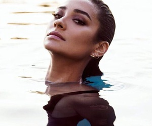 shay mitchell, beauty, and model image