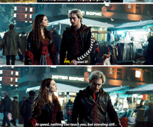 Avengers, scarlet witch, and wanda maximoff image